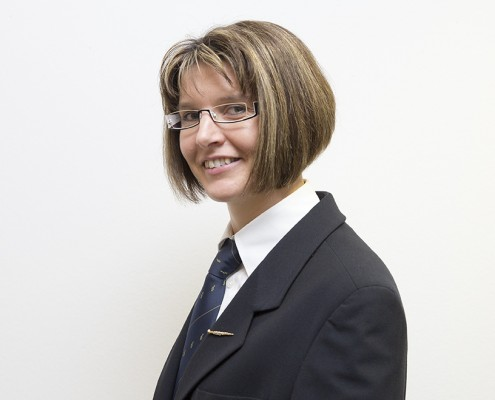 Claudine Peiffer